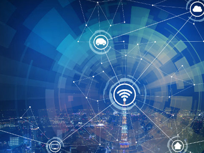 Wireless, the preferred connectivity option for enterprise